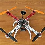 DIY F450 Quadcopter Kit APM2.8 Contrôleur de vol 7M GPS 2212 920KV Moteur Brushless Simonk 30A ESC