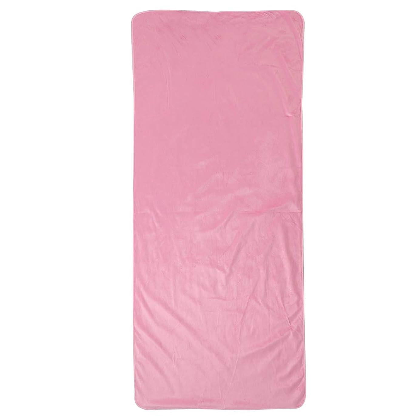 ゆり前兆薄めるFLAMEER マッサージベッドカバー スパ 美容ベッド エステベッドシーツ 通気性 快適