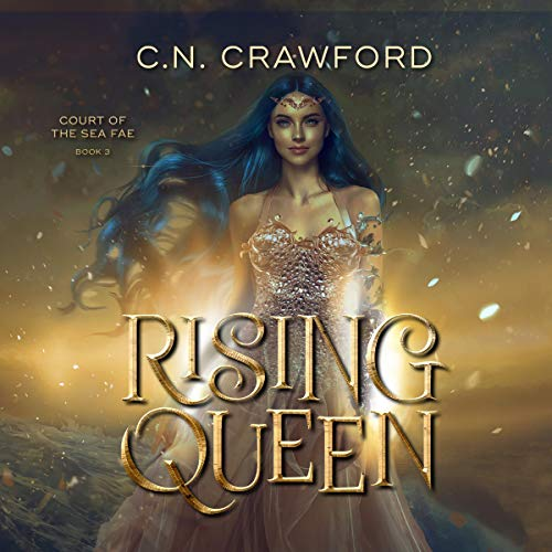 Rising Queen  By  cover art