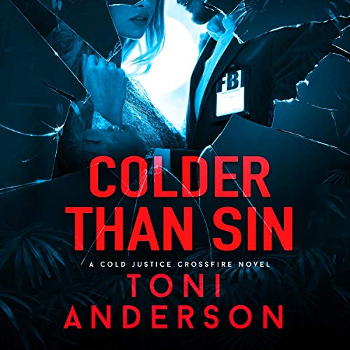 Colder than Sin audiobook cover art