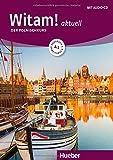 Witam! aktuell A1: Der Polnischkurs / Kursbuch und Arbeitsbuch mit Audio-CD - Danuta Malota