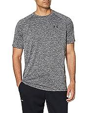 Under Armour Erkek Tech 2.0 kısa kollu nefes alan spor tişört