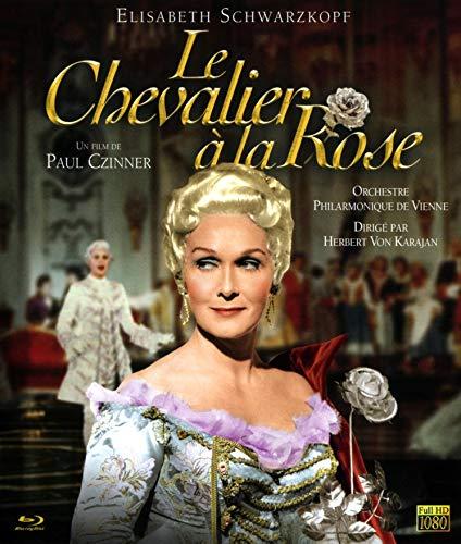 Le Chevalier à la rose [Blu-ray]