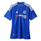 adidas Chelsea FC Home Jersey-CHEBLU (S)