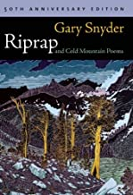 Riprap & Cold Mountain Poems (10) by Snyder, Gary [Paperback (2010)]
