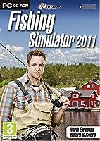 Fishing Simulator 2011 (PC CD) (輸入版)