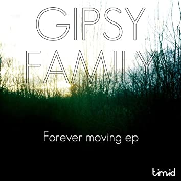 Forever Moving (EP)