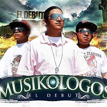 Los Musikologos - El Debut