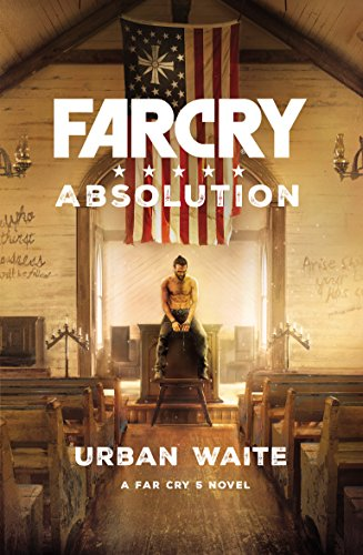 Far Cry: Absolution (English Edition)