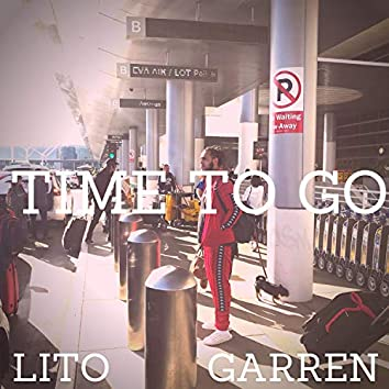 Time to Go (feat. Garren)