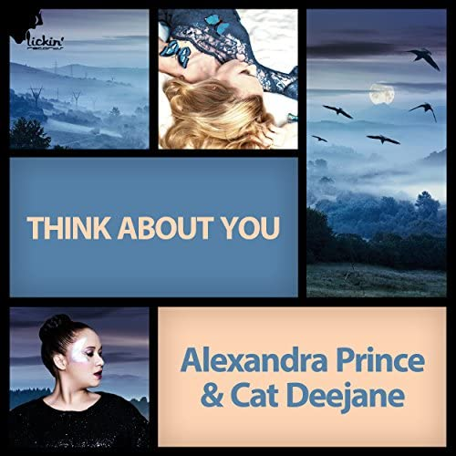 Alexandra Prince & Cat Deejane