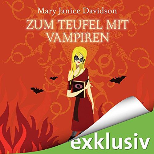 Zum Teufel mit Vampiren Titelbild