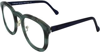 Dieter Funk Clubmaster Women's Eyewear Frame - Sirius - 50/19/139 Mm