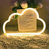 Letreros de amor de neón con luz de 34,7 cm para decoración de pared, decoración de mesa para boda, fiesta, habitación de niños, sala de estar, casa, bar, hotel, playa, recreativa