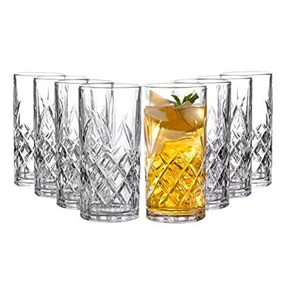 drinkware glasses set