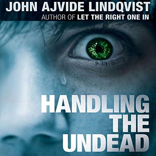 『Handling the Undead』のカバーアート