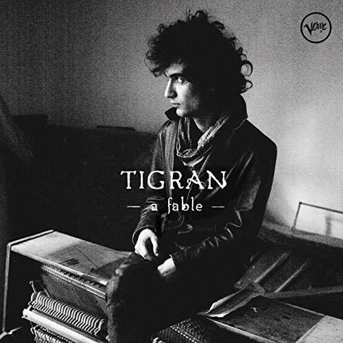 A Fable / Tigran Hamasyan