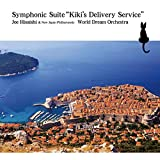 """Symphonic Suite """"Kiki's Delivery Service"""" : On a Clear Day 〜 A Town with an Ocean View (Live In Japan / 2019)"""