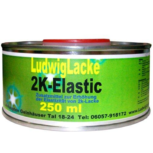 250 ml Elastifizierer