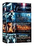 Science-Fiction : Atlantis Down ...