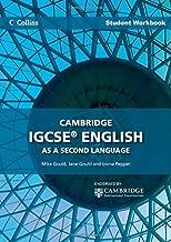 Cambridge IGCSE English as a Second Language Student Workbook (Collins IGCSE English as a Second Langua)