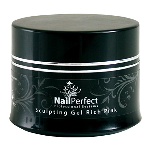 Nail Perfect - Sculpting Gel Rich Pink