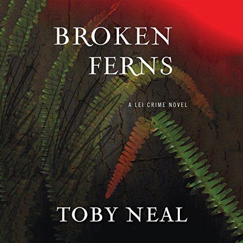 Broken Ferns cover art