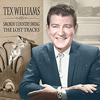 Smokin' Country Swing - The Lost Tracks