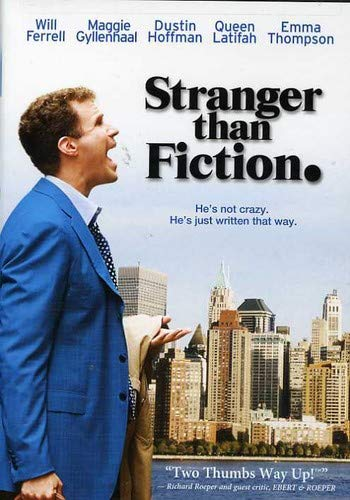 Stranger Than...