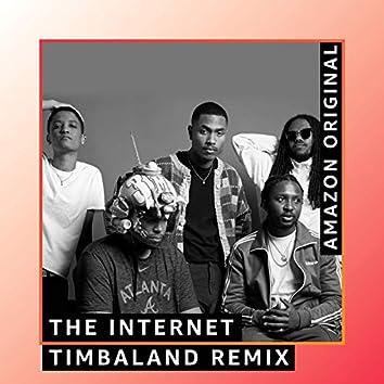 Come Over (Timbaland Remix - Amazon Original)