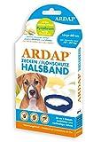 ARDAP Zecken- und Flohhalsband 10 kg bis 25 kg, 60 cm