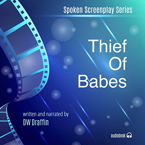 Thief of Babes audiobook cover art
