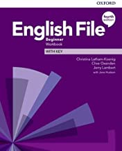 Best oxford english file beginner Reviews