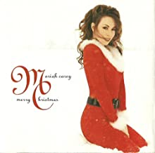 incl. Santa Claus is Coming to Town (CD Album Carey, Mariah, 11 Tracks)
