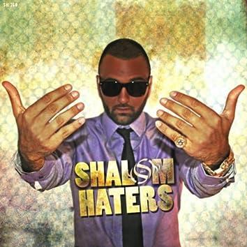 Shalom Haters (Israeli Hip Hop)