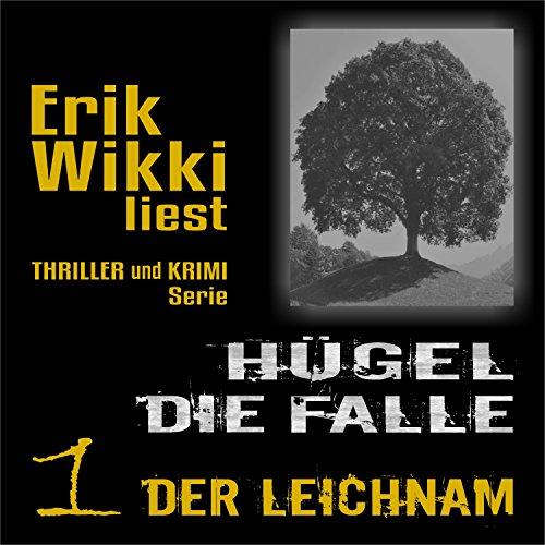 Der Leichnam audiobook cover art