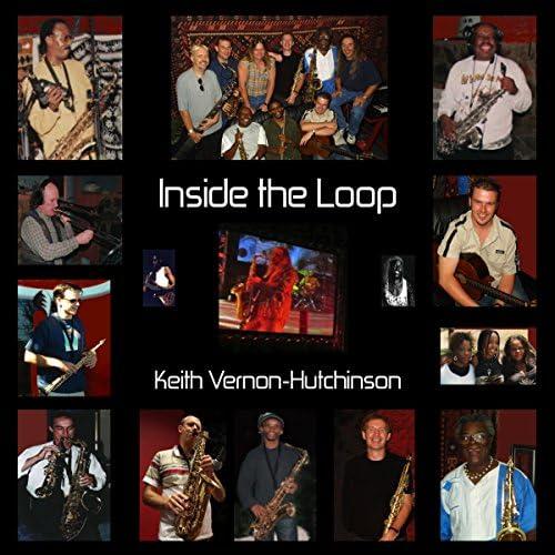 Keith Vernon-Hutchinson