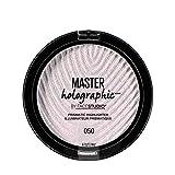 Maybelline New York Facestudio Master Holographic Prismatic Highlighter Makeup, Opal, 0.24 oz.