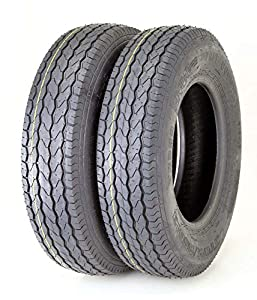 2 Premium FREE COUNTRY Tires ST 175/80D13
