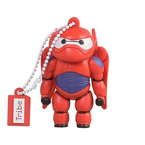 Tribe Disney Big Hero 6 Baymax Armored - Memoria USB 2.0 de...