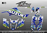 Extreme Graphics Kit Adhesivos Suzuki LTZ 400 Full Cover