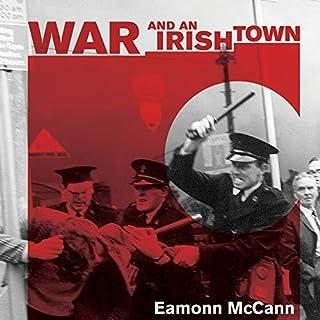 War and an Irish Town cover art