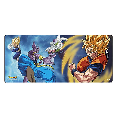 Eik XXL Dragon Ball 2 muismat 35x80 cm