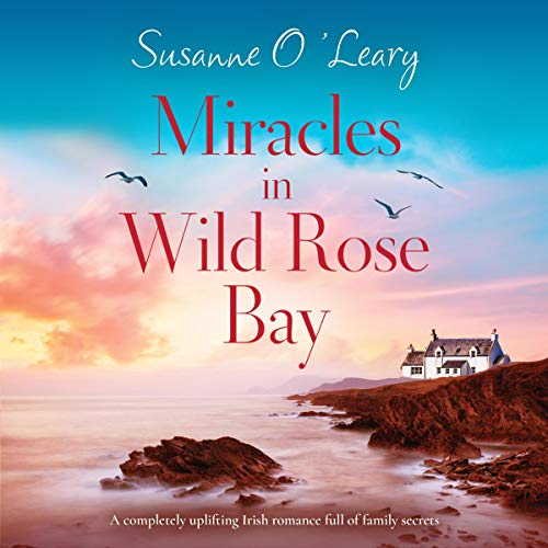 Miracles in Wild Rose Bay cover art