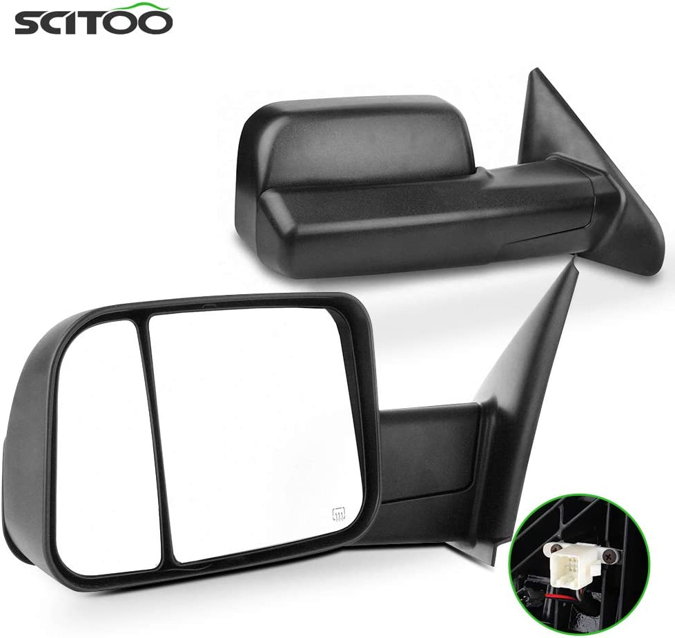 SCITOO Towing Max 85% OFF Bargain sale Mirrors High Automotive Mirro Exterior Perfitmance