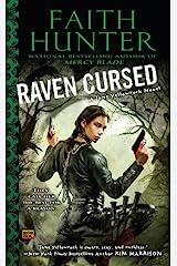 Raven Cursed (Jane Yellowrock Book 4) Kindle Edition