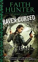 Raven Cursed (Jane Yellowrock Book 4)