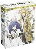 Tokyo Ghoul:re (3.Staffel) - Blu-ray 1 mit Sammelschuber (Limited Edition) [Alemania] [Blu-ray]