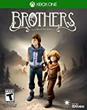505 Games Brothers: A Tale of Two Sons Xbox One