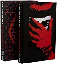 Absolute V For Vendetta HC of unknown on 02 September 2009